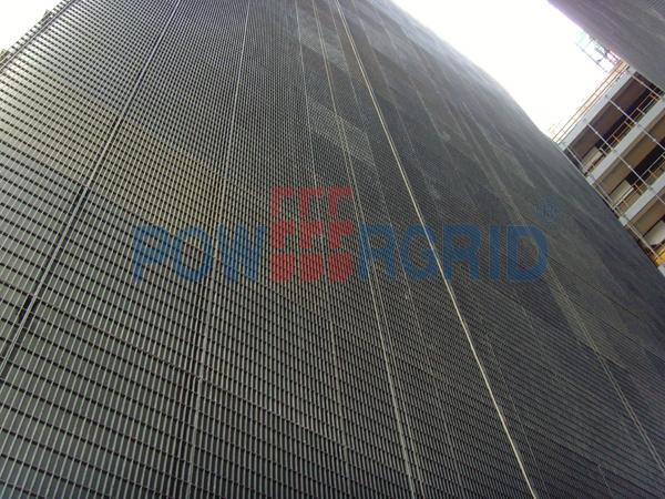 《高层民用建筑钢结构技术规程》gj
